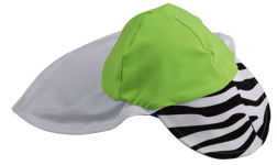 JUNGLE UV Sun Protection Legionnaire Cap UPF 50+