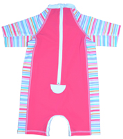 Girl ONE PIECE UV SUNSUIT UPF 50+ GELATA